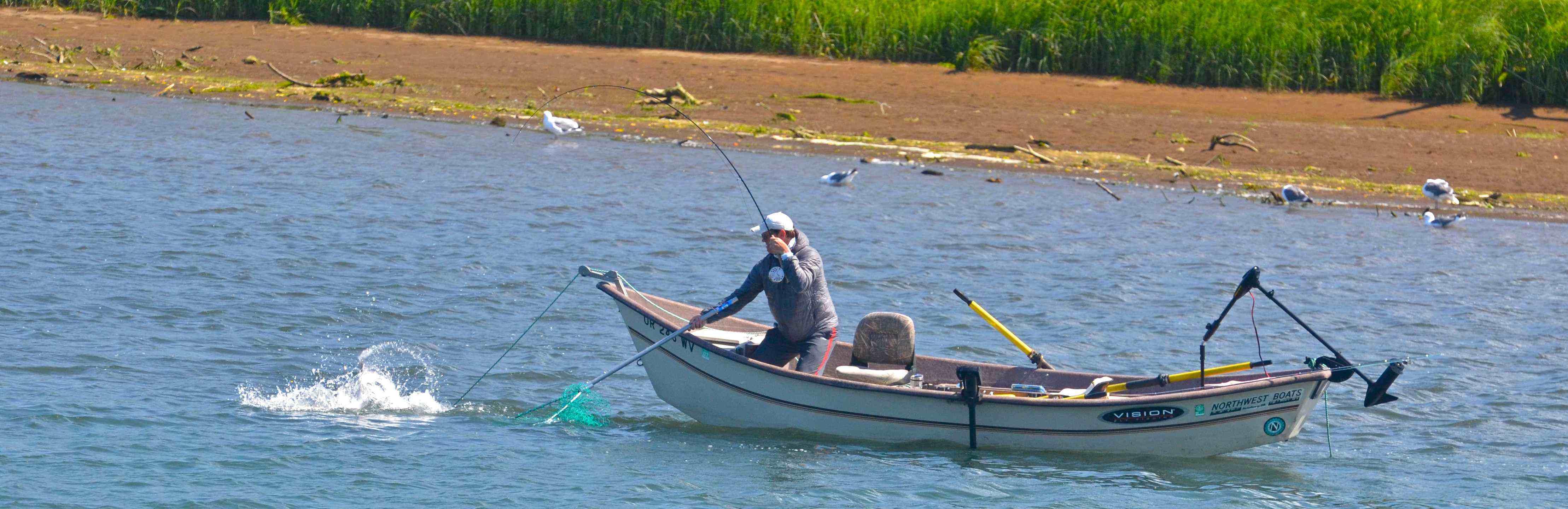 Sneaky pete reports diamond lake spotty but rewarding for Diamond lake fishing report