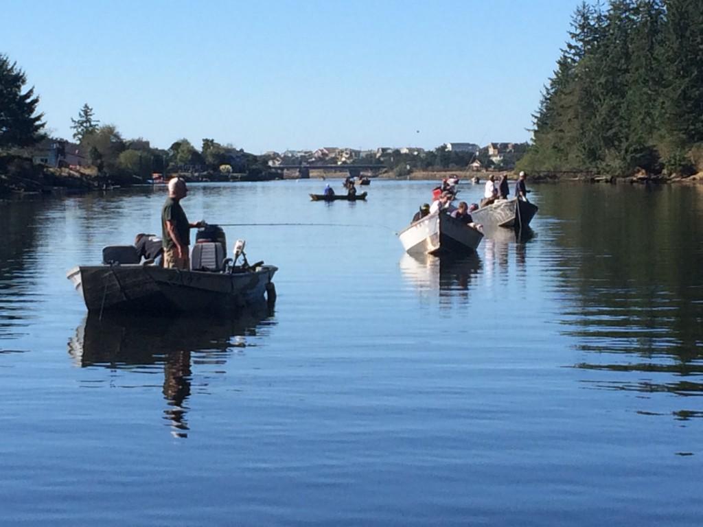 The caddis fly oregon fly fishing blog mckenzie river for Oregon coast fishing report