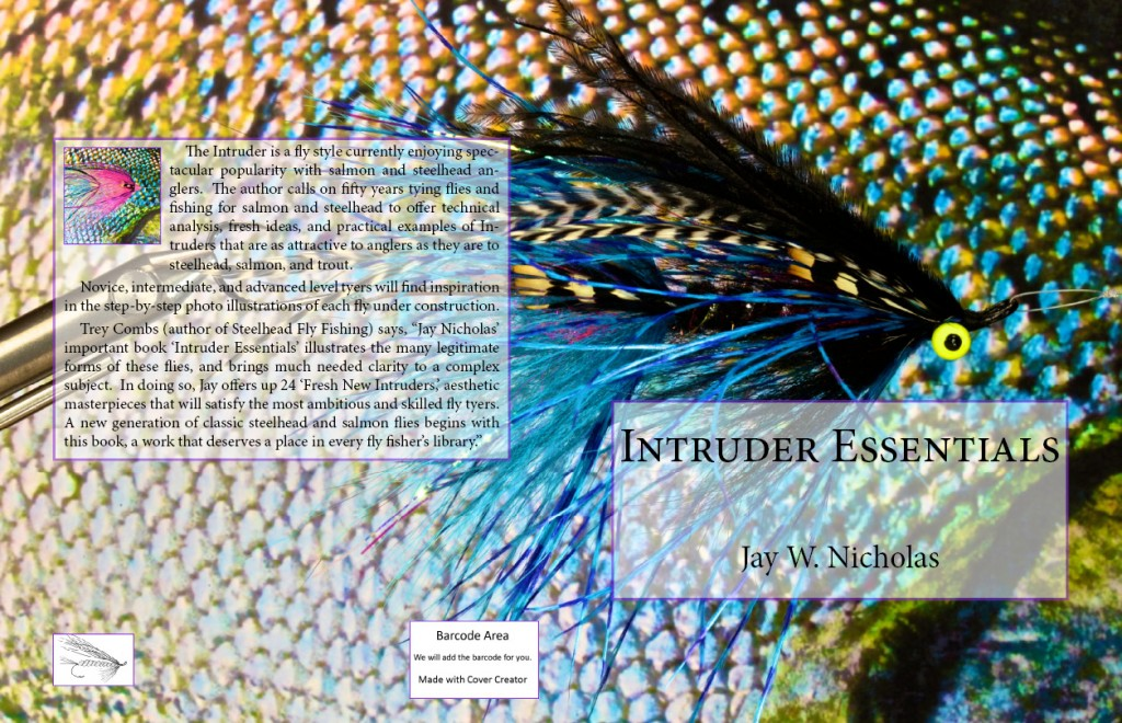 Intruder Essentials Cover