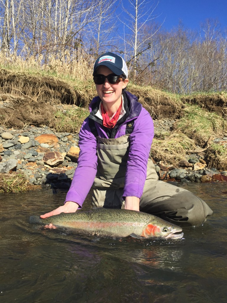 Tracy Pennell-- Steelhead(1)