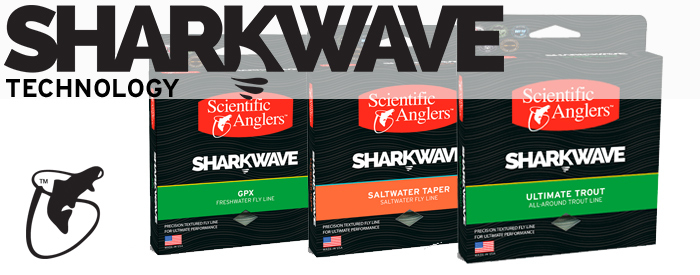 Sharkwave a