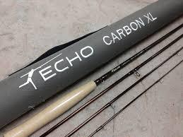 jay nicholas echo carbon XL