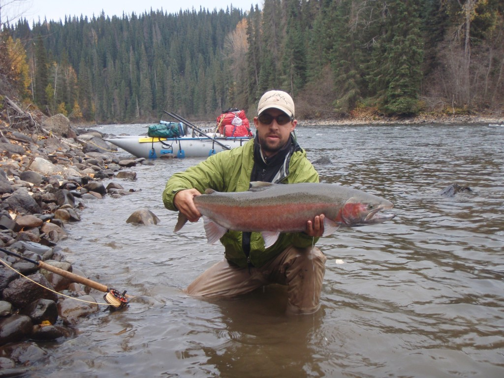 The caddis fly oregon fly fishing blog mckenzie river for Trout fishing oregon