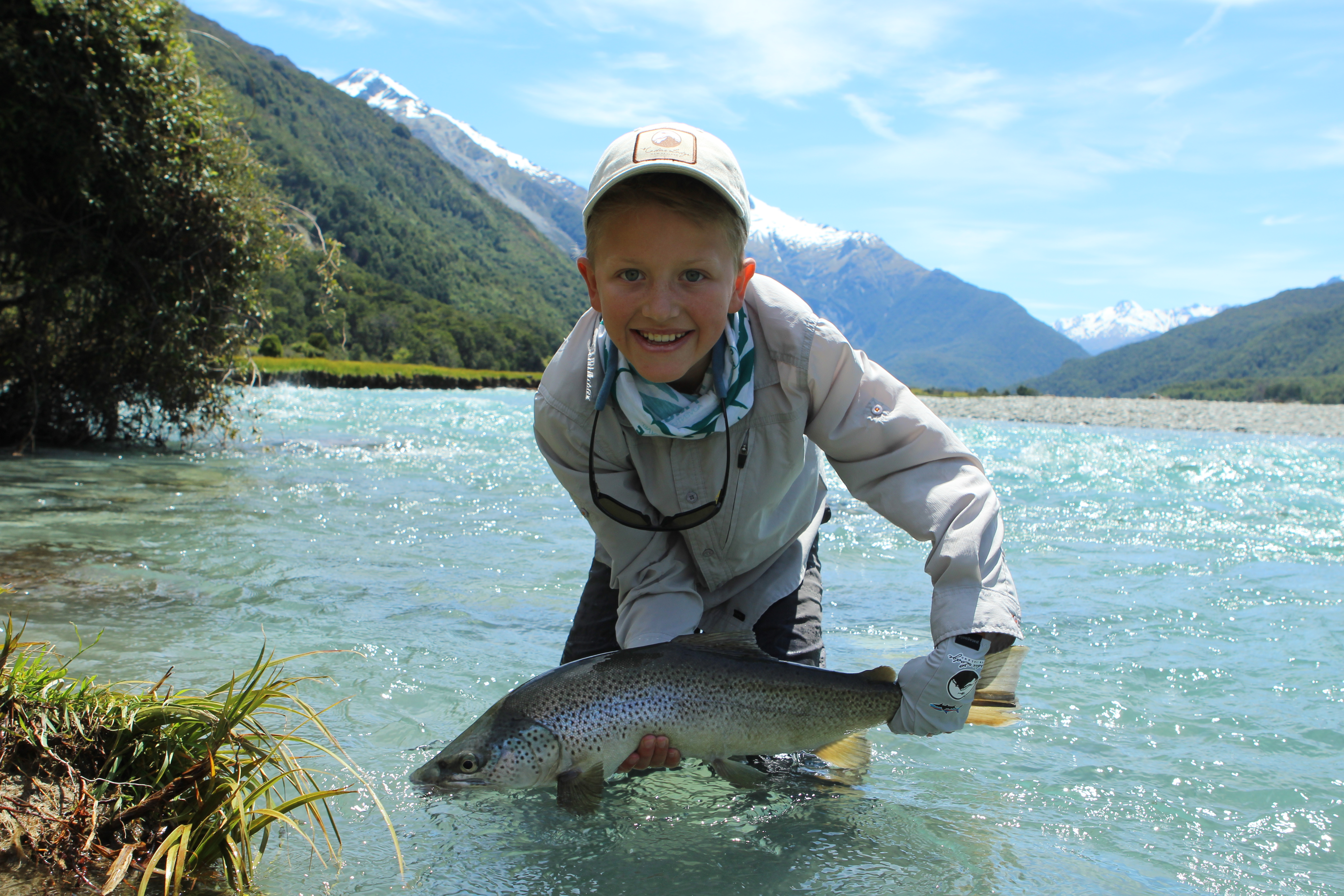The caddis fly oregon fly fishing blog mckenzie river for Fly fishing jobs