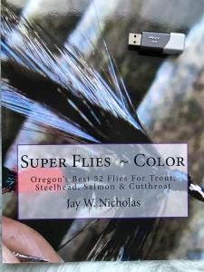 Jay Nicholas Super Flies