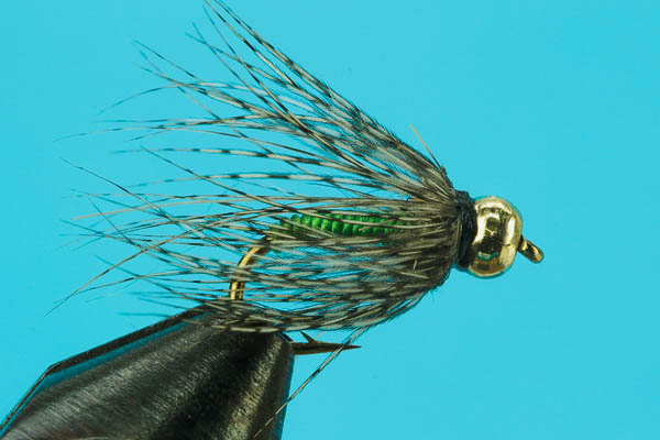 soft hackle