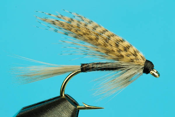 traditional wet fly